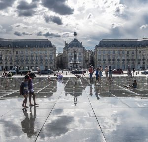 Fournisseur électricité Bordeaux