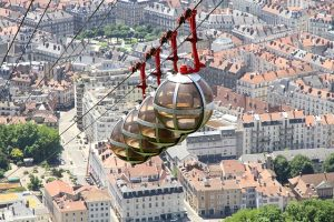 Fournisseur d'électricité Grenoble