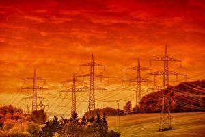 électricité nucléaire canicule