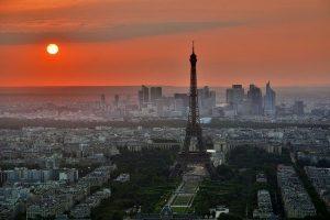 Fournisseur électricité Paris