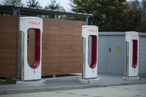 Fournisseur électricité Tesla