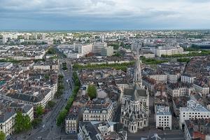 Fournisseur d'électricité à Nantes