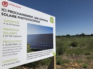 centrale solaire perigueux