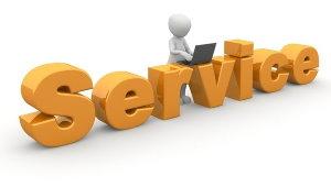 Service client des fournisseurs alternatifs