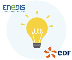 Quelle est la différence entre EDF et Enedis ?