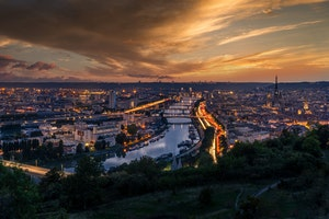 Fournisseur électricité Rouen