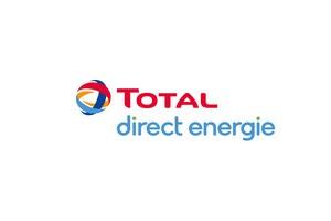 Offre électricité Total Direct Energie