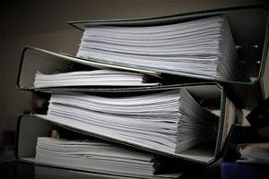 documents déménagement électricité